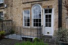 2 bedroom Ground Maisonette in Belmont, Lansdown, Bath...