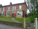 4 bedroom house in Radcliffe New Road...