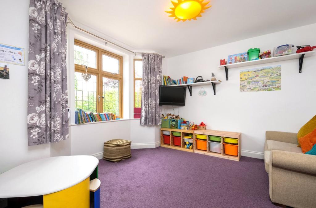 Dining/Playroom