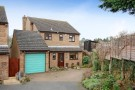 4 bedroom Detached property in Brixworth...