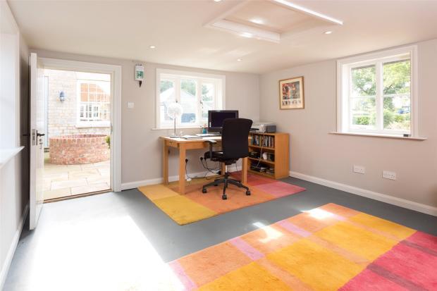 Office/Studio