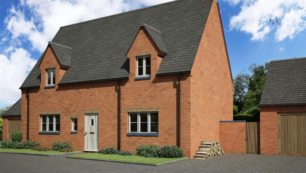 Homes For Sale In Eydon