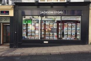 Jackson-Stops, Northamptonbranch details
