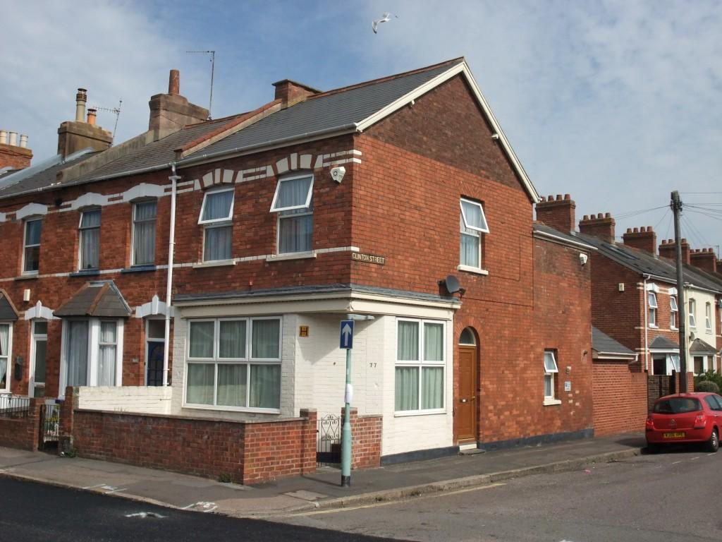 Property For Sale Buller Road Exeter