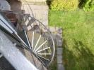 External Stairs to: