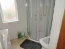 Modernised Shower Rm