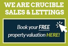 Crucible Sales & Lettings, Chapeltown