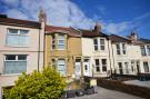 Terraced home for sale in Parson Street...