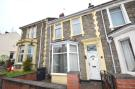 3 bed Terraced house in Allington Road...
