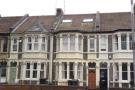 6 bed Terraced house to rent in Ashton Rd, Southville...