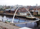 Penthouse in Mill Road, Gateshead, NE8