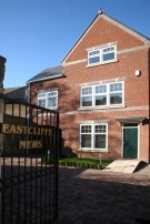 4 bedroom house in Eastcliffe Mews...