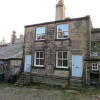 Cottage in The Fold, Haworth...