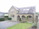Detached property to rent in Cherry Trees Moor Foot...