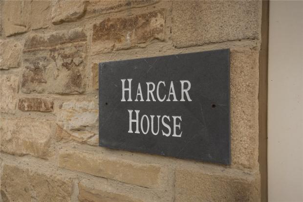 Harcar House