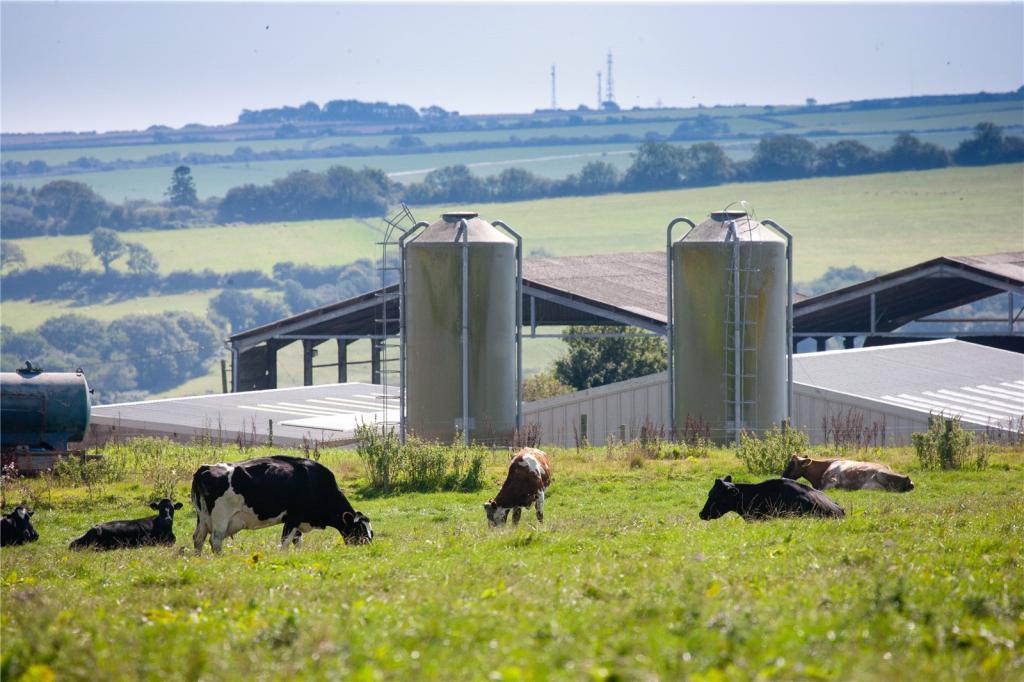 Westcombe Farm