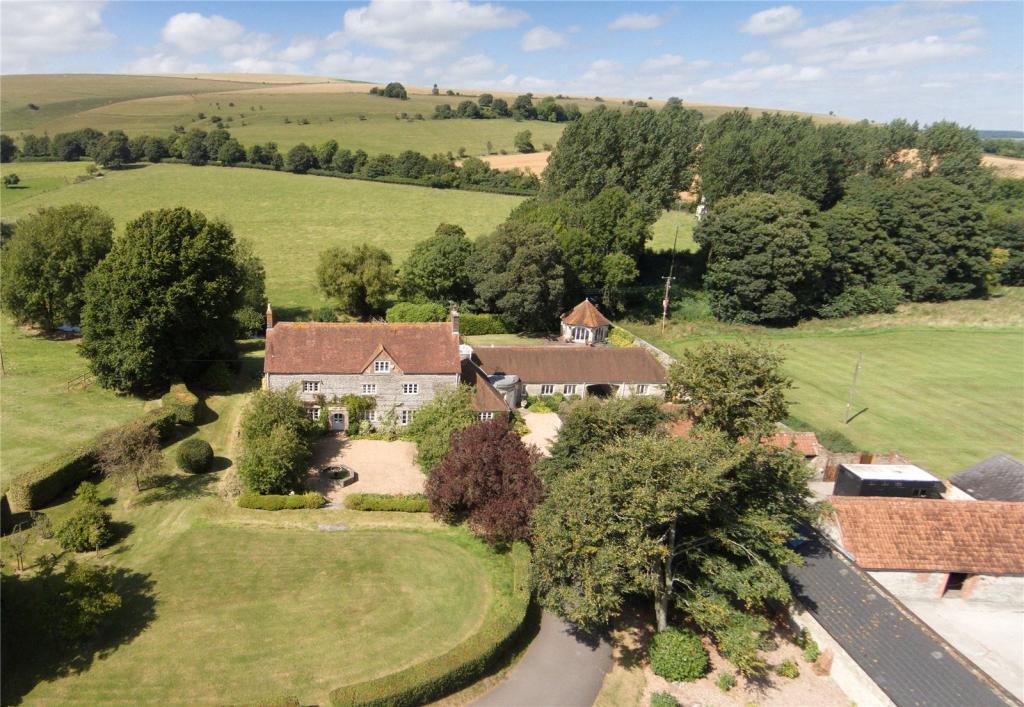 Marvins Farmhouse
