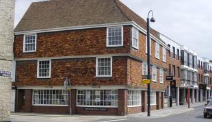 Strutt & Parker, Salisburybranch details