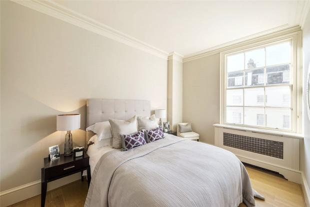 2 Bedroom Flat For Sale In West Eaton Place London SW1X