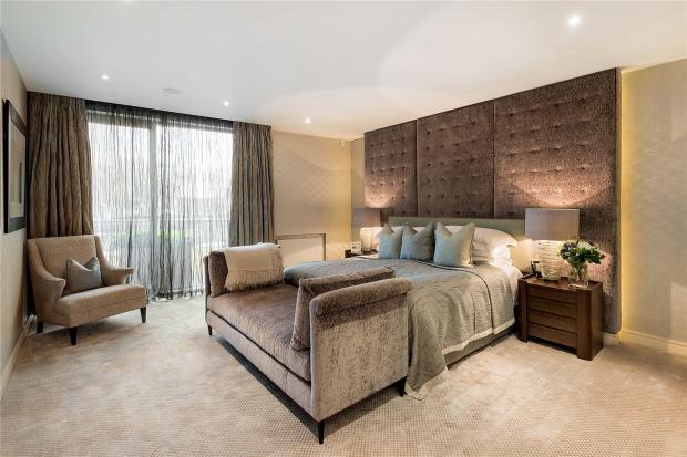 Big Bedroom Master