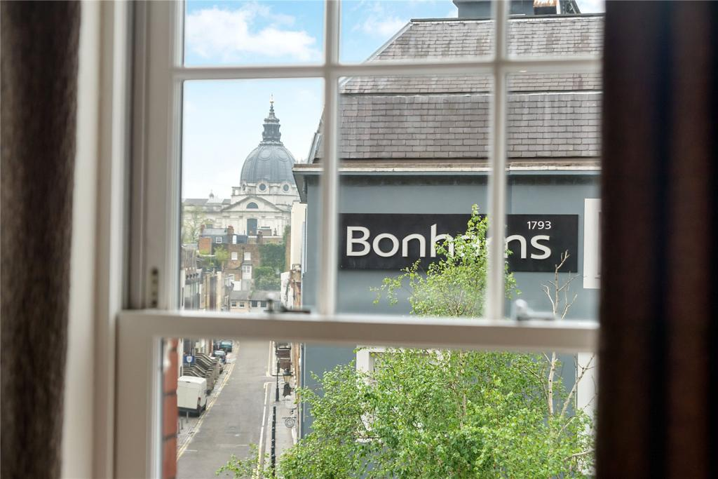 Bonhams Harrods