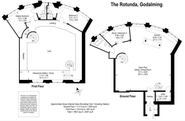 The Rotunda 1