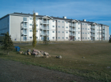 new Apartment in Alberta, Grande Prairie
