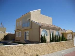 Villa for sale in Murcia, Balsicas