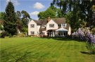 6 bed Detached house for sale in Oxford Road, Newbury...