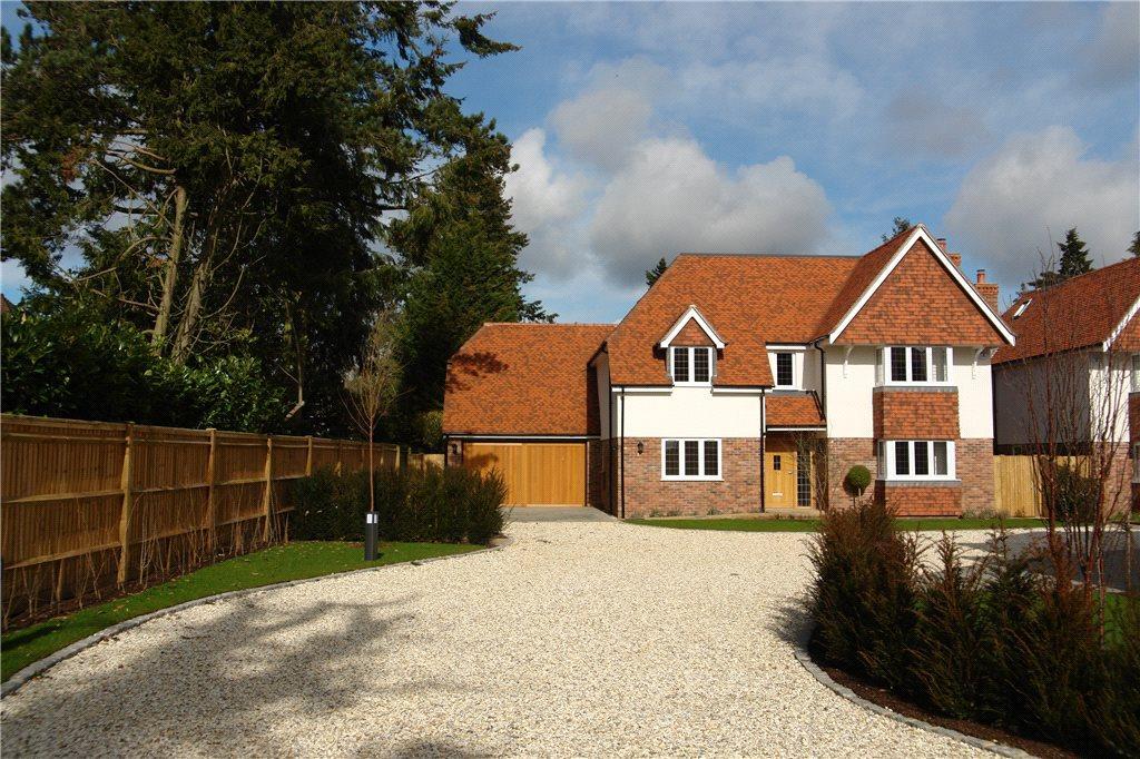 6 bedroom detached house for sale in monks lane newbury berkshire rg14
