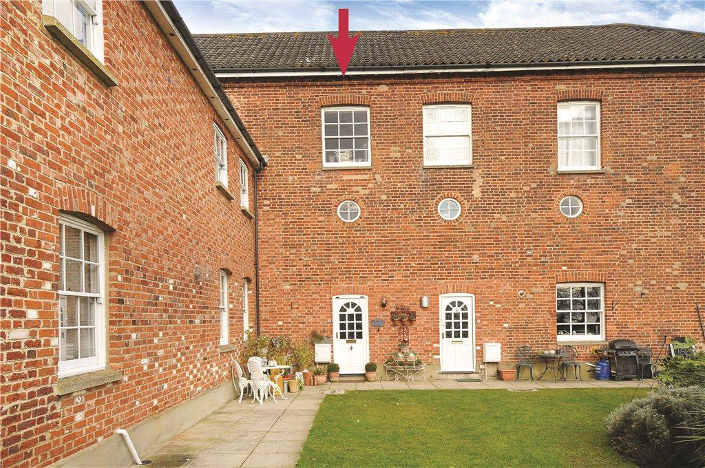 4 Bedroom House For Sale In St Georges Wicklewood Wymondham Norfolk Nr18