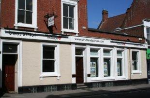 Strutt & Parker, Norwichbranch details