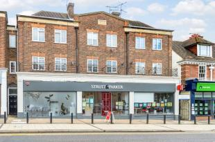Strutt & Parker, St Albansbranch details