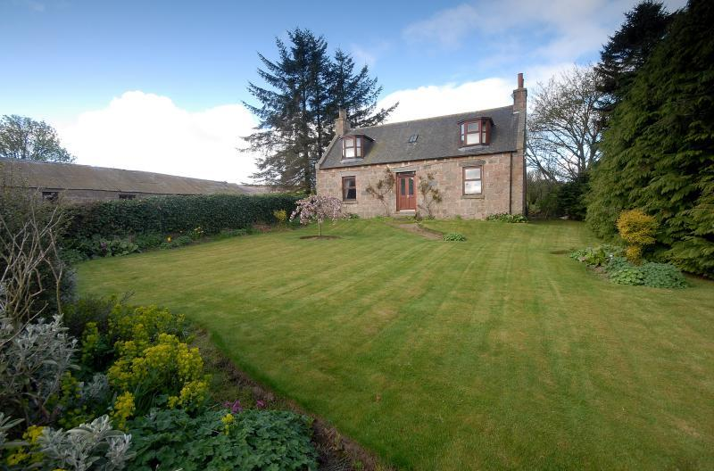Commercial Property For Sale Aberdeenshire