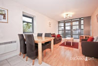 Flat for sale in Clapham Park Road...