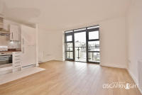 1 bedroom new Flat to rent in Nightingale...