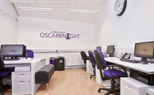 Oscar Knight Estate Agents, Putneybranch details