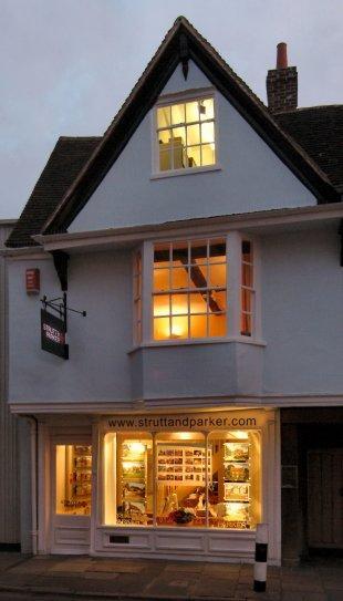 Strutt & Parker, Canterbury branch details