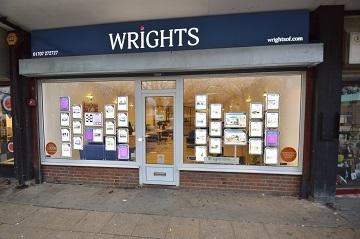 Wrights of Hatfield, Hatfield - Salesbranch details