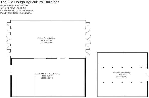 Mod Builds Floorplan