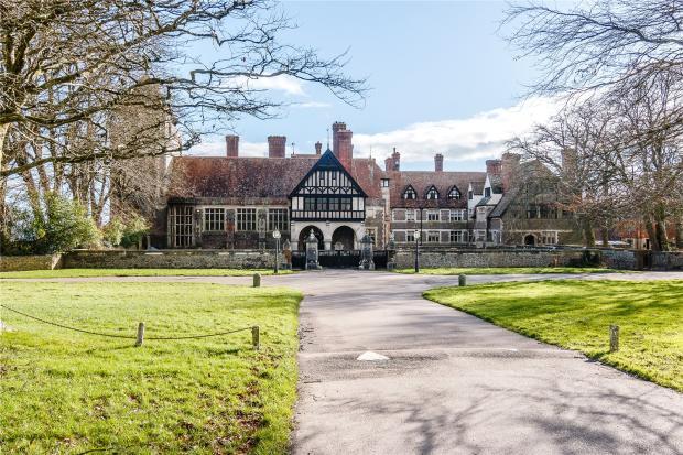 Rousdon Estate