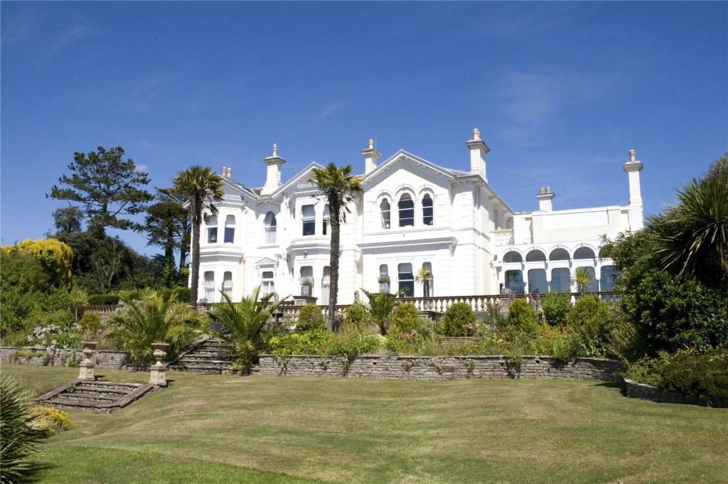 Wylam House