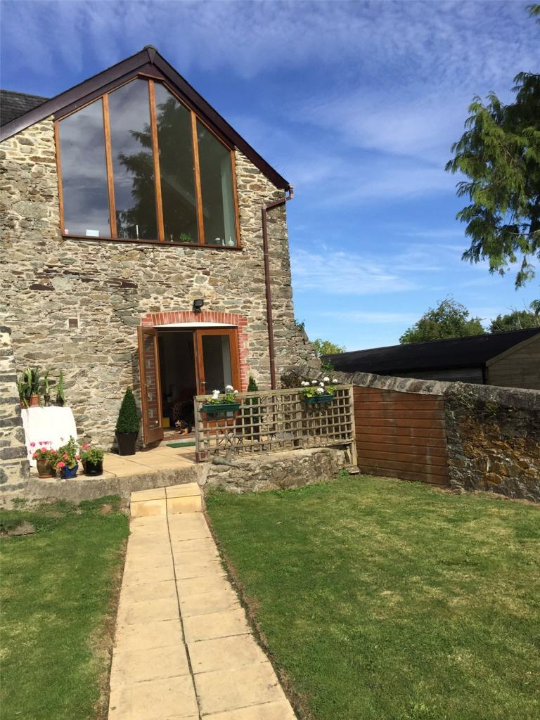 2 Bedroom Barn Conversion For Sale In Dartington Totnes