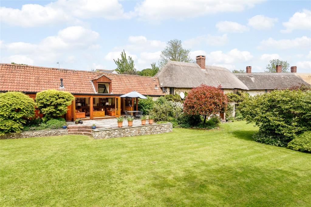 Exeter Property For Sale Strutt And Parker