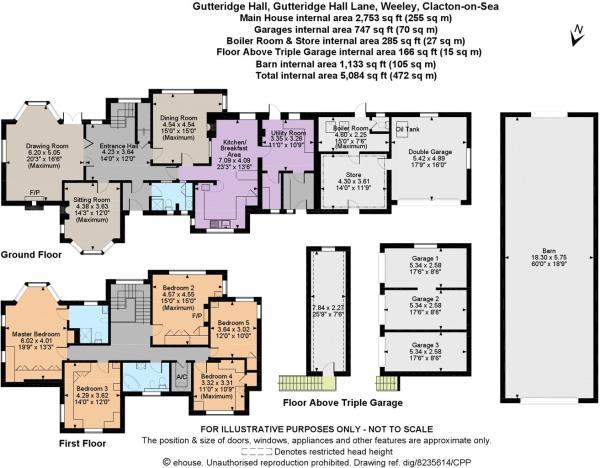 Gutteridge Floorplan