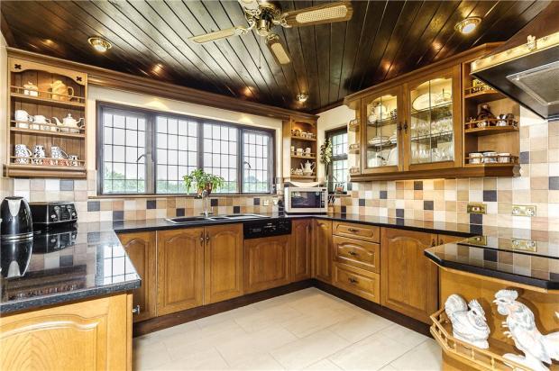 Gutteridge Kitchen 2