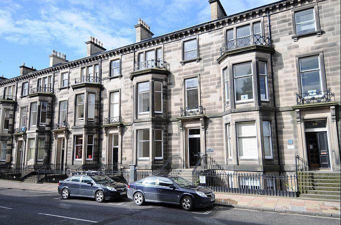 Property For Sale Palmerston Place Edinburgh
