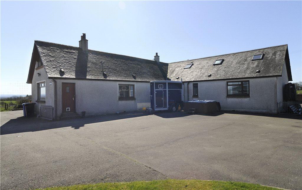 5 Bedroom Farm For Sale In Benthead Farm Whole Kilwinning Ayrshire Ka13