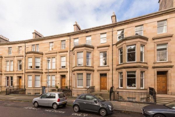 3 bedroom flat for sale in rothesay terrace edinburgh eh3