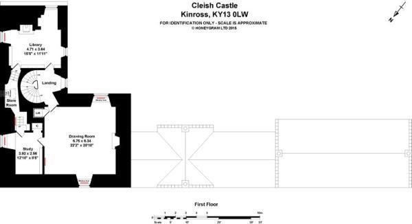 Cleish Floorplan